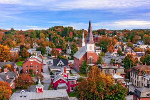 Vermont Utility Green Mountain Power Commits to 100% Renewables by 2030