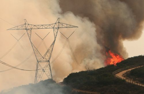 California Regulators Launch Investigation into PG&E's Fire-Prevention Blackouts
