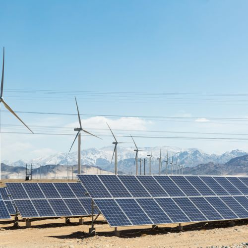 China Faces an Uphill Renewable Energy Curtailment Challenge