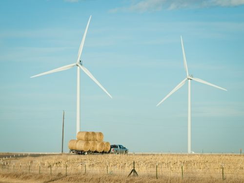 Ameren Sets Net-Zero by 2050 Goal, Plots Major Wind and Solar Expansion in Midwest