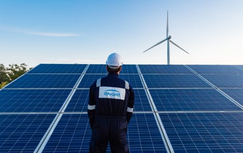 In U.S., Engie and Hannon Armstrong Form Multi-Gigawatt Renewables Partnership