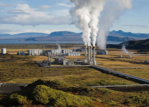 Will Geothermal Ever Boom Like Fracking?