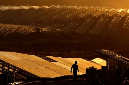 Iberdrola Completes Europe's Largest Solar Plant (and Yes, It's Subsidy Free)