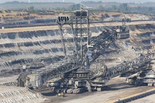 Germany Seals $45B Coal Phaseout Deal