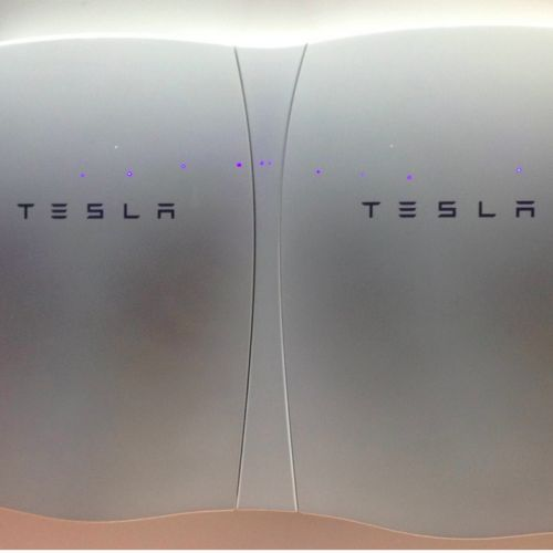 Tesla Battery Bottom Line: $3,500 for a 10-Kilowatt-Hour