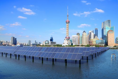 Solar and Wind Catch Up With Coal, Natural Gas Across the Globe