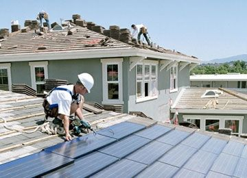 Sunnova Partners With California Roofer Ahead of Solar Mandate