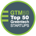 GTM 50 - Top 50 Greentech Startups